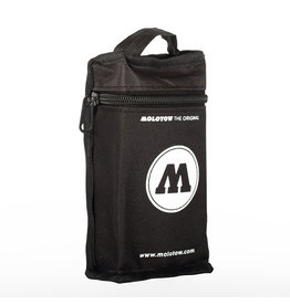 Molotow PORTABLE BAG 12er Tasche