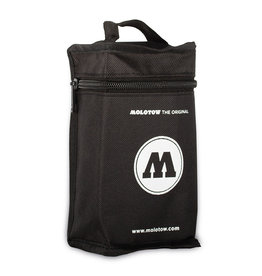 Molotow PORTABLE BAG 24er Tasche