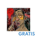 #StayHomeSticker@gino