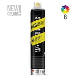 MTN Colors MADMAXXX 750ml Sprühdose