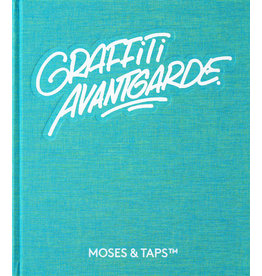 Avantgarde - Moses & Taps Buch