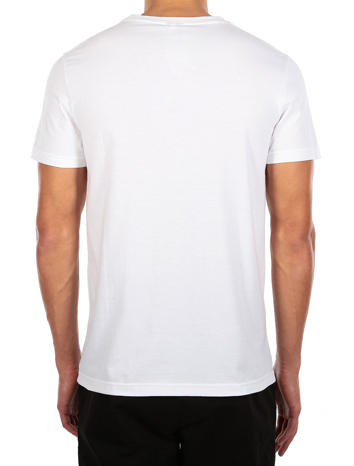 Iriedaily GET THE SPIRIT TEE white