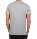 Iriedaily GET THE SPIRIT TEE grey-mel