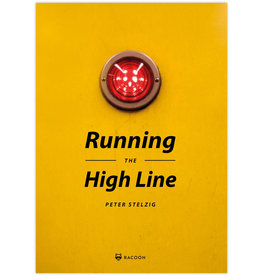 Running the Highline Buch #PeterStelzig