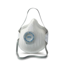 Moldex CLASSIC FFP3 MASK Atemschutzmaske