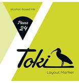 Toki Marker 24er Marker Set Main B