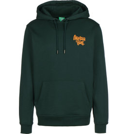 Montana CANS HOODY TAG BY SHAPIRO - Green