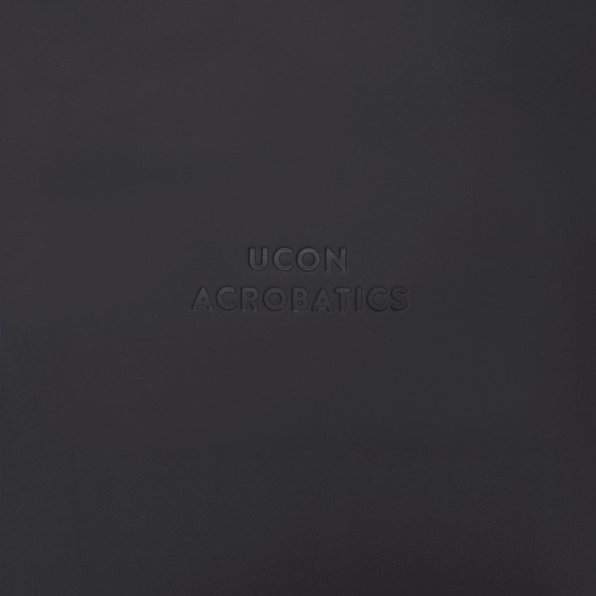 Ucon  Acrobatics  HAJO MINI BACKPACK  Lotus Series black