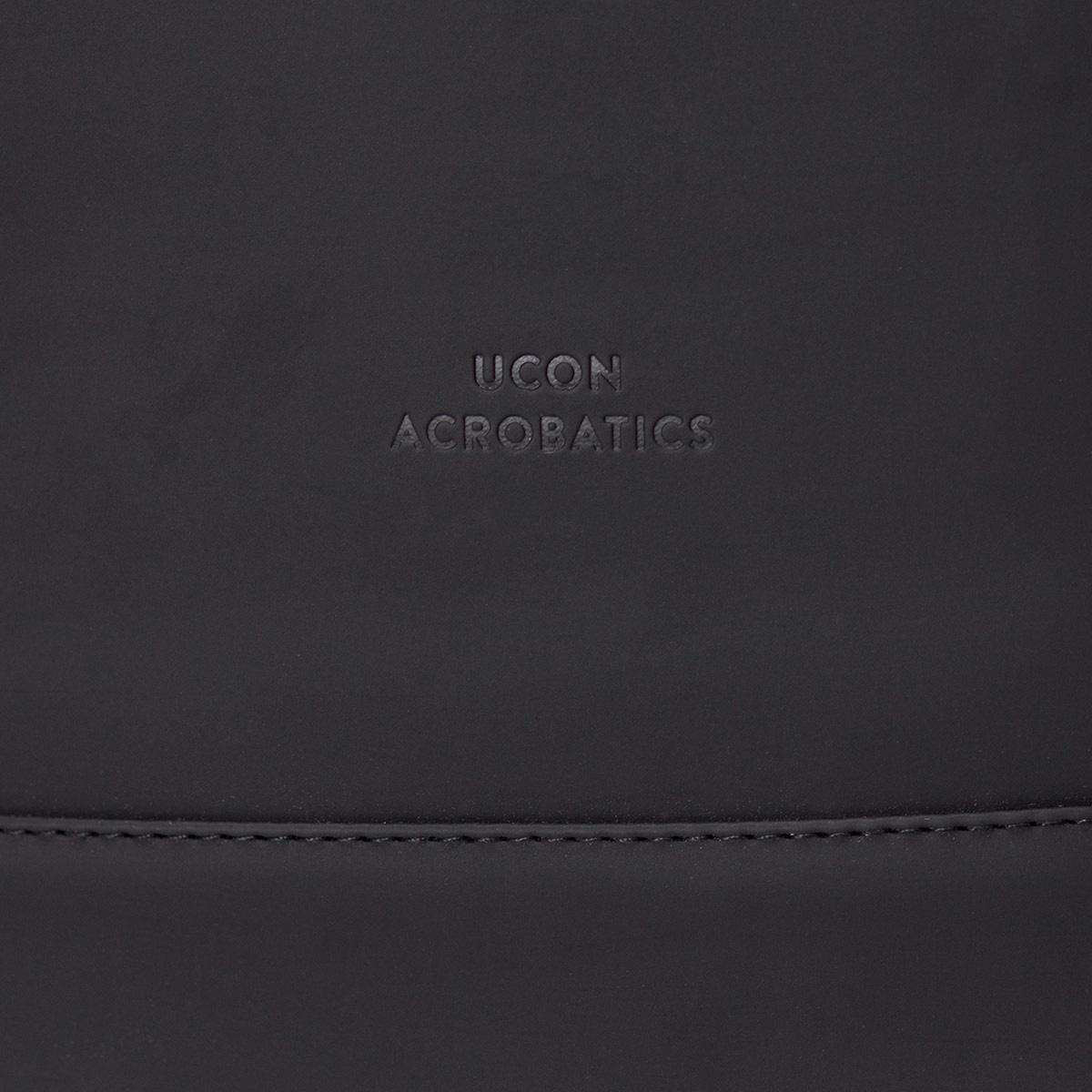 Ucon  Acrobatics  HAJO Large BACKPACK  Lotus Series black