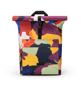 Ucon  Acrobatics JASPER  BACKPACK Artist Collaboration Multicolour