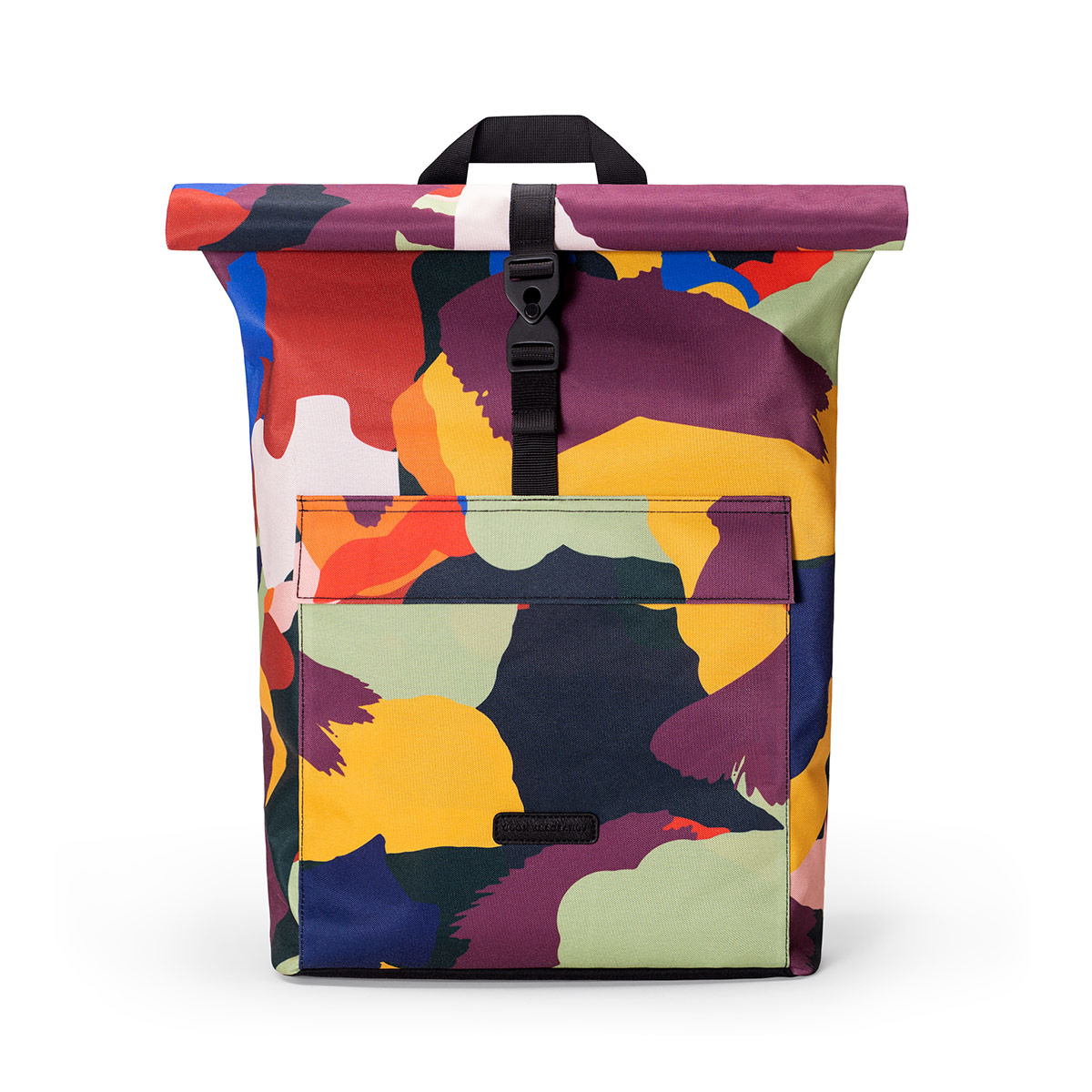 Ucon  Acrobatics JASPER BACKPACK Artist Collaboration Multicolour