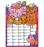 RosyOne Kalender 2021