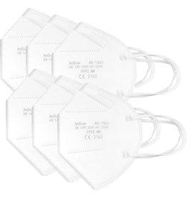 FFP2 6er Pack Atemschutzmaske