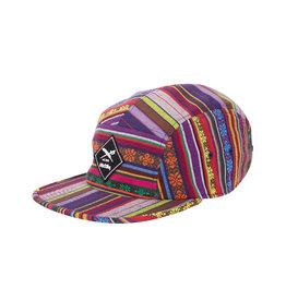 Iriedaily Ethnotic Cap [colored]