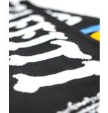 MTN Colors Schal LOVE GRAFFITI
