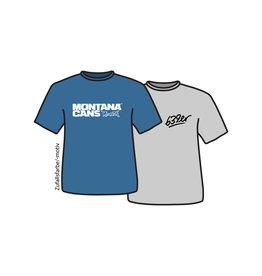 T-Shirt WUNDERTÜTE  1 #Montana Cans#639er