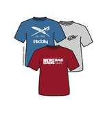 T-Shirt WUNDERTÜTE  2 #Montana Cans#639er#iriedaily