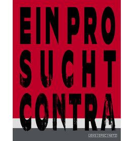 Ein Pro sucht Contra Buch - Jeks/EPSCNETZ