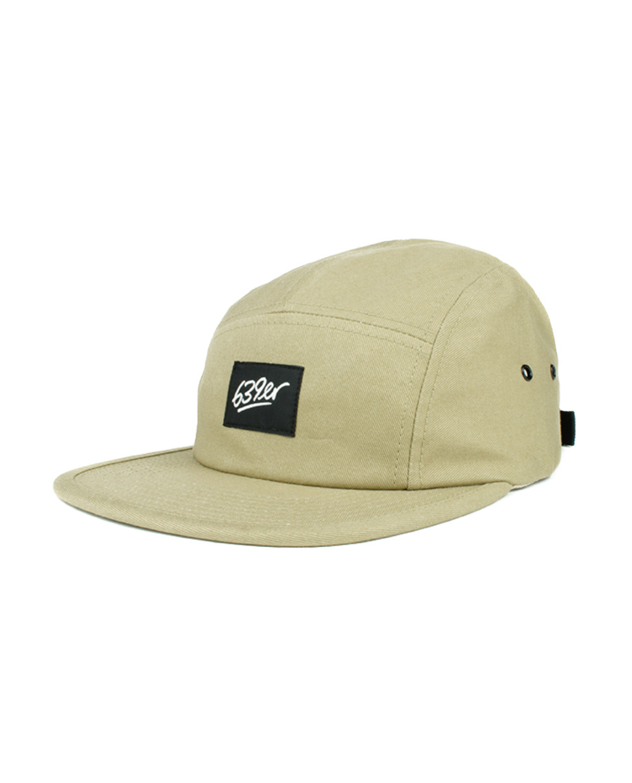 639ER 5 PANEL CAP sand