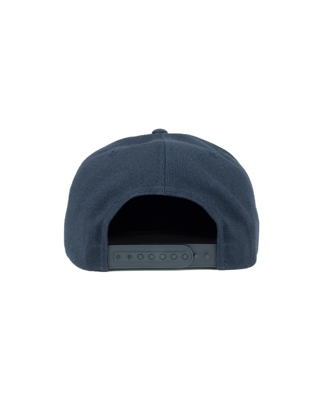 639ER SNAPBACK CAP navy