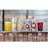 MTN Colors  X GARAGE BEER - MTN Limited Edition 400ml