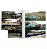 """DECADES Vol.1"" Graffiti Writing in Berlin (1990-2000) #peterstelzig"