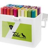 Toki Marker 60er Marker Set Main A