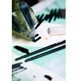 Montana Empty Marker 8mm Chisel Tip