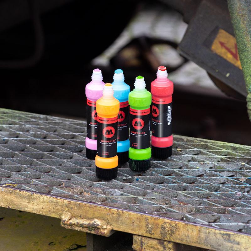 Molotow DRIPSTICK 863DS Permanent Paint