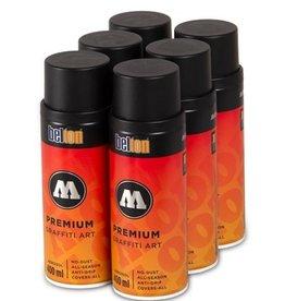 Molotow PREMIUM Black Pack