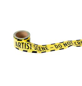 Molotow Artist Barrier Tape 50m x 75mm