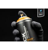 Stylefile Graffiti Supply Nylonhandschuhe schwarz