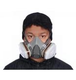 3M Comfort Set 6000 Atemschutzmaske