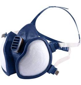 3M RESPIRATOR 4255 A2/P2 Atemschutzmaske