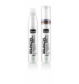 Montana BLACK Empty Marker 15mm Standard