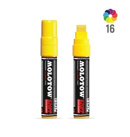 Molotow 620PP 15mm Permanent Paint Marker