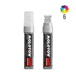 Molotow 640PP 20mm Original Burner Marker