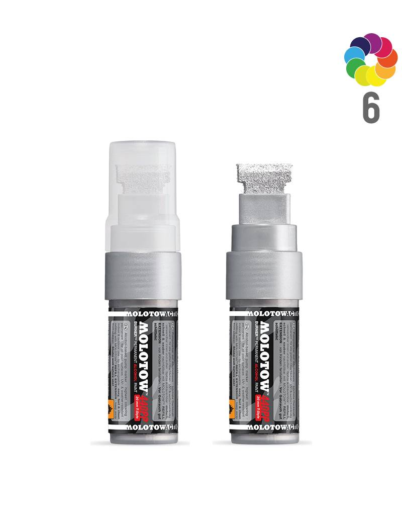 Molotow 440PP Original Burner 20mm Marker