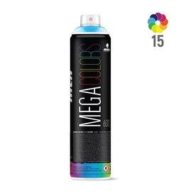 MTN Colors MEGA COLORS 600ml Sprühdose