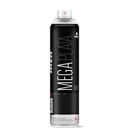 MTN Colors MEGA PLATA Chrom 600ml Sprühdose