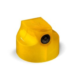UNIVERSAL SKINNY CAP Yellow/Black