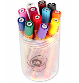 Molotow ONE4ALL 227HS Marker 12er Main-Set 1