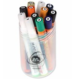 Molotow ONE4ALL 227HS Marker 12er Main-Set 2