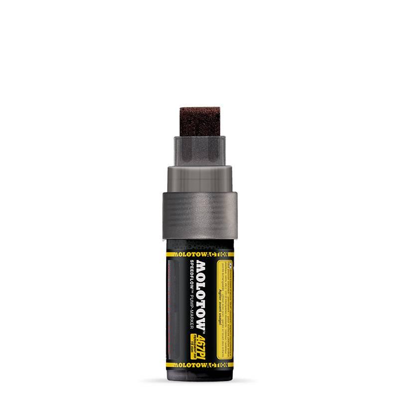 Molotow MASTERPIECE 467PI 15mm Speedflow Ink Marker