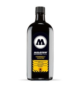 Molotow COCKTAIL CoversAll Buff Resist Ink Refill 250ml