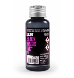 Grog BLACK MAGIC INK Brown Sugar Refill 70ml