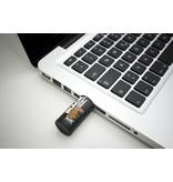 Montana BLACK Memory USB-Stick 4GB