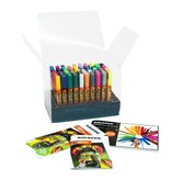 """Molotow ONE4ALL 127HS Complete Set """"20 Years Edition"""""""