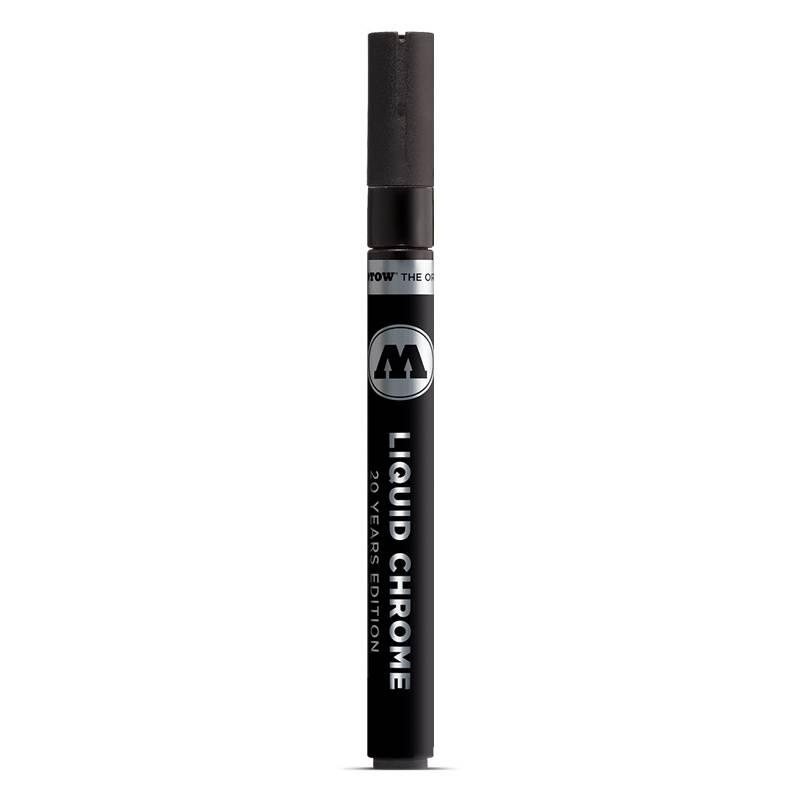 Molotow LIQUID CHROME 1mm Paint Marker