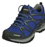 Lowa Innox GTX LO Heren Blauw/Grijs